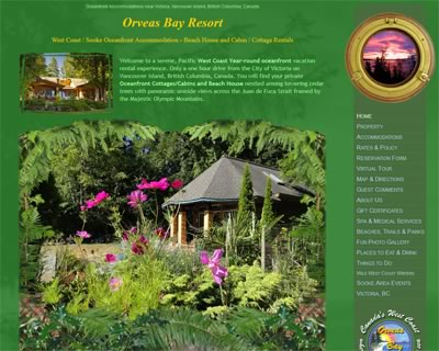 Orveas Bay Resort